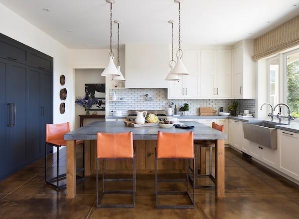 Küchenarbeitsplatte beton Arbeitsplatte aus Beton
