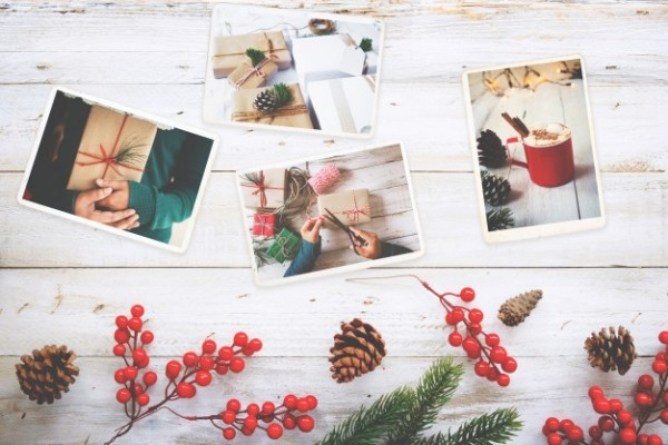 Unzählige Ideen für Weihnachtsgeschenke Eltern grenzenlose Fantasie