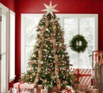 Weihnachtsdeko Für Zuhause.Kreative Ideen Für Festliche Weihnachtsdeko Zu Hause Fresh Ideen