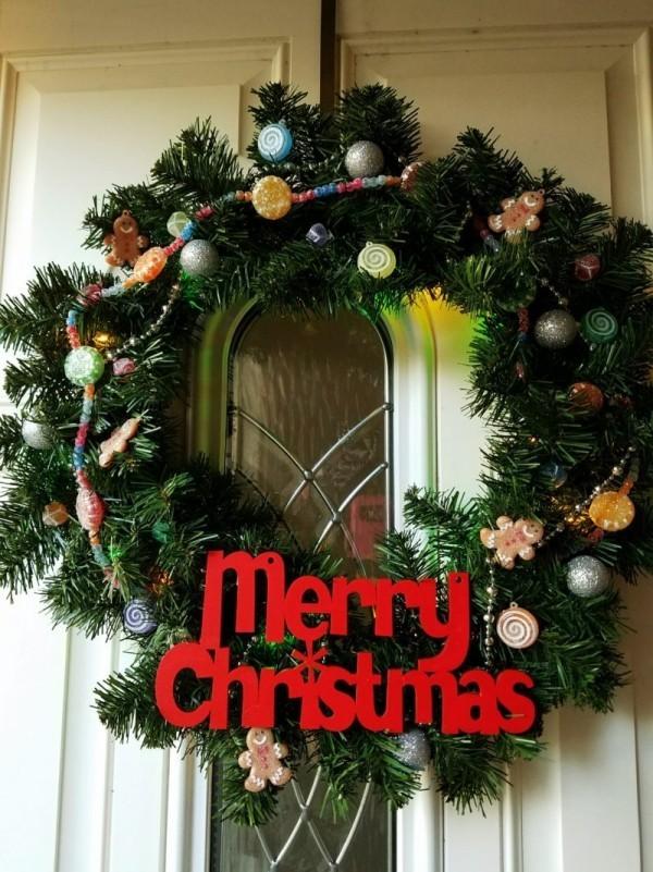kreative ideen f r festliche weihnachtsdeko zu hause fresh ideen f r das interieur dekoration. Black Bedroom Furniture Sets. Home Design Ideas