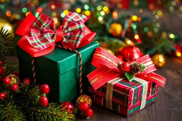 Weihnachtsschmuck Geschenkidee für Eltern Weihnachten