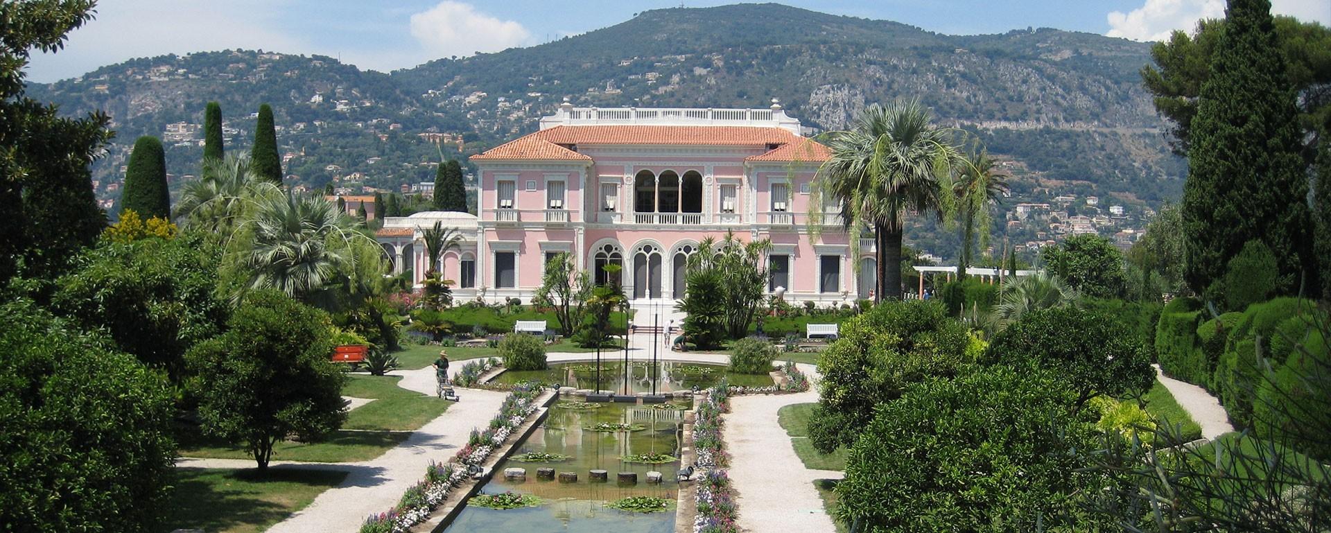 Wunderwerk französische Architektur teuer stilvoll