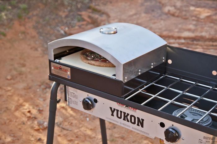 automatischer grill