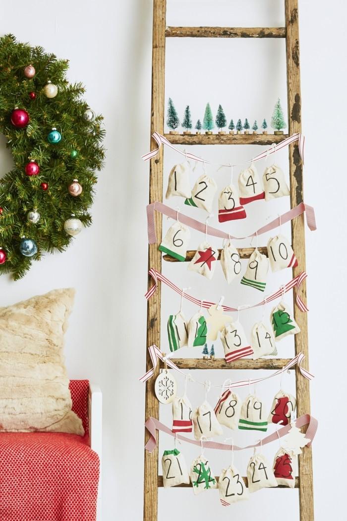 Basteln Für Weihnachten  42 Tolle Ideen Mit Anleitung Für DIY Geschenke Und  Dekoration ...