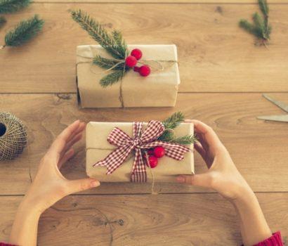 Fesselnd Basteln Für Weihnachten  42 Tolle Ideen Mit Anleitung Für DIY Geschenke Und  Dekoration