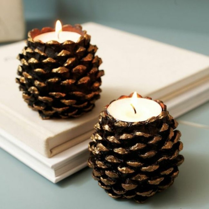 weihnachtsdeko basteln, basteln weihnachten - was lässt sich alles für weihachten selber machen?, Design ideen