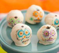 Tolle (oder gruselige) Halloween Dessert Ideen