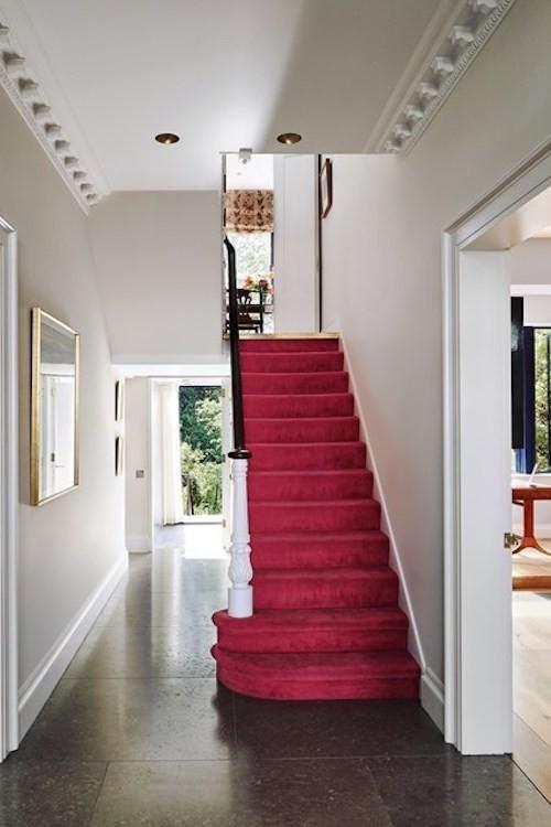 dekoideen f r den flur 30 beispiele wie sie die. Black Bedroom Furniture Sets. Home Design Ideas