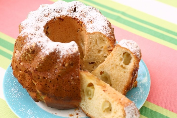 dessert rezepte kuchen backen