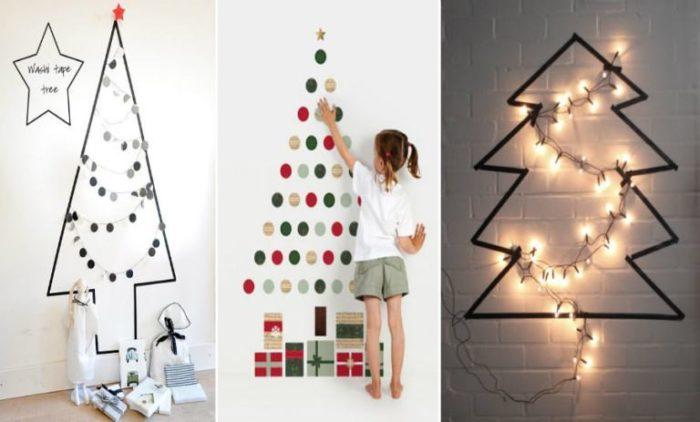 Moderne Weihnachtsdeko - 2017: Zurück Zu Den Echten Werten Des Festes