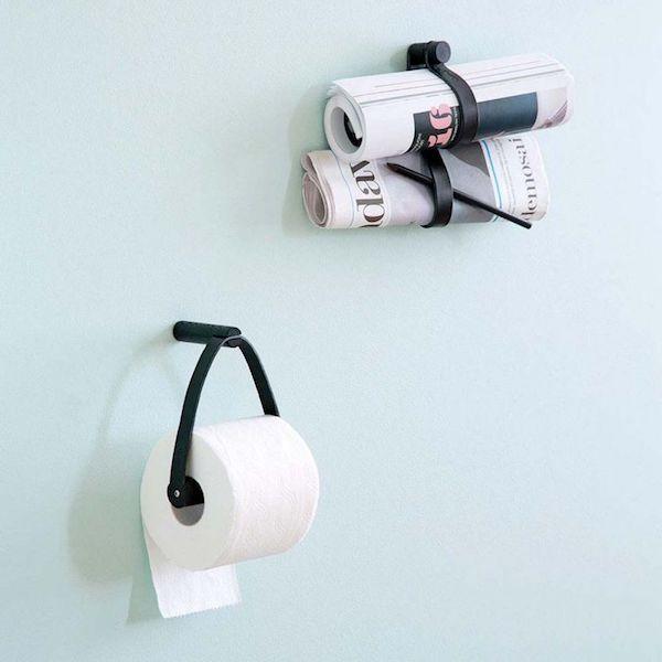 einfacher diy wc papierhalten