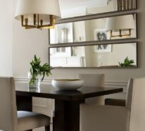 Feng Shui Spiegel – Einsatz: Tipps für verschiedene Wohnräume