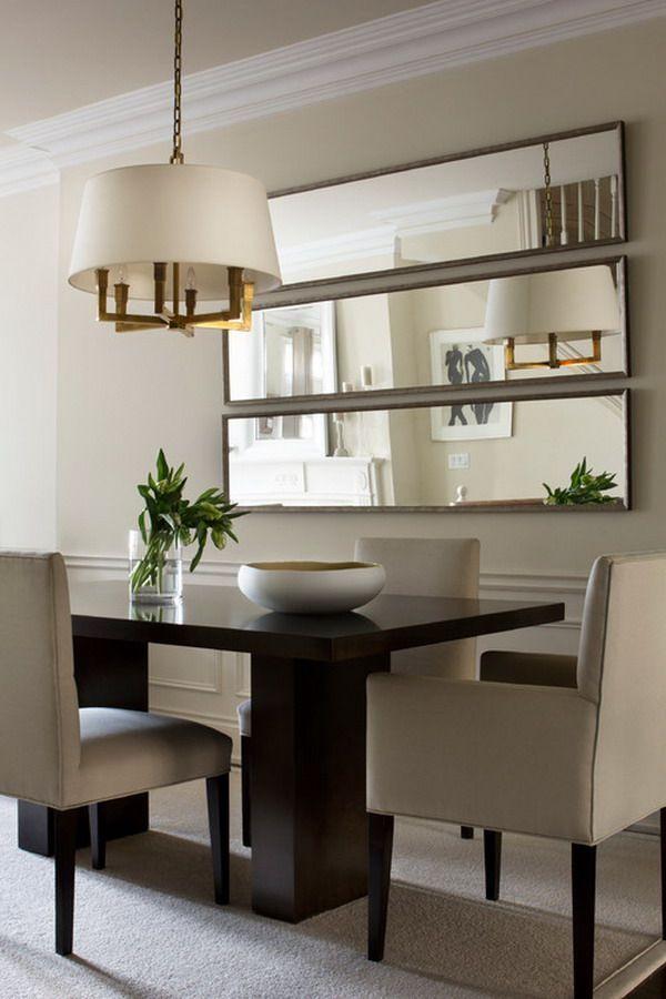 Feng Shui Spiegel - Einsatz: Tipps für verschiedene Wohnräume