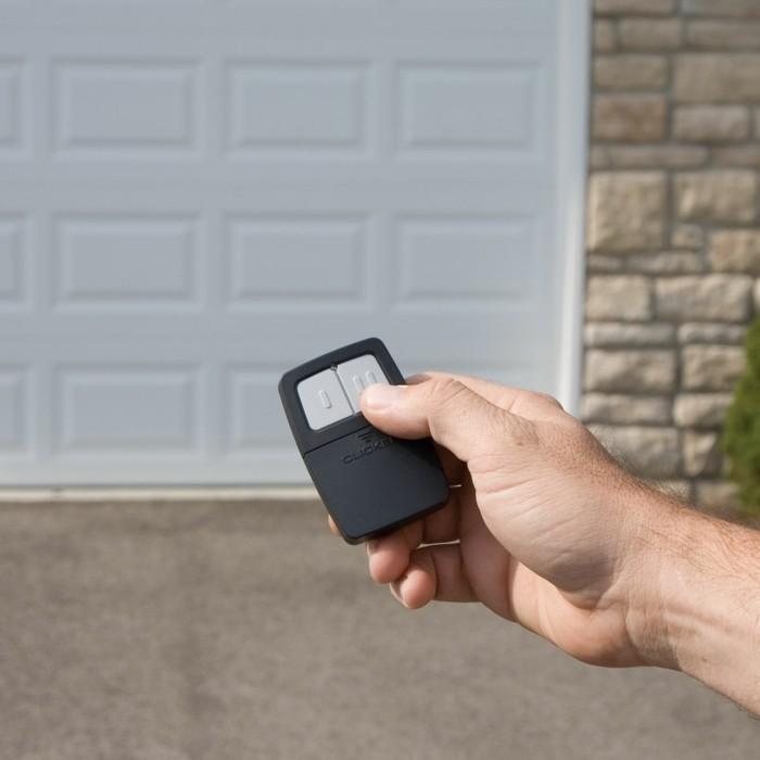 fernsteuerung lichtschranke garage sicherheitsmaßnahmen