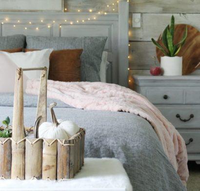 Gemütliches Schlafzimmer - 22 Ideen für einen behaglichen Schlafbereich