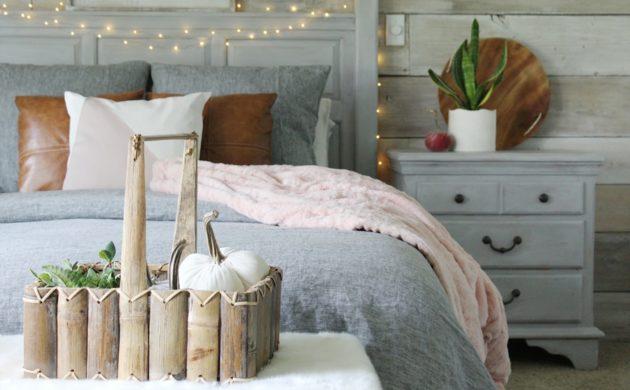 22 Ideen Für Einen Behaglichen: Wandtattoo Schlafzimmer