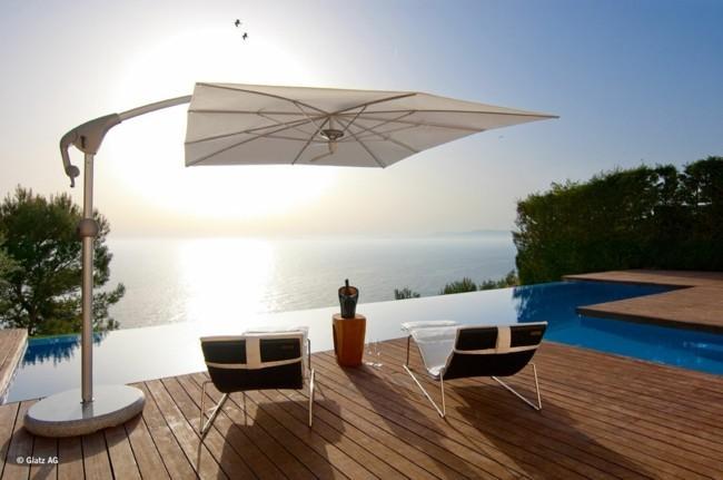 der kleine sonnenschirm ratgeber f r ihren perfekten sonnenschutz. Black Bedroom Furniture Sets. Home Design Ideas
