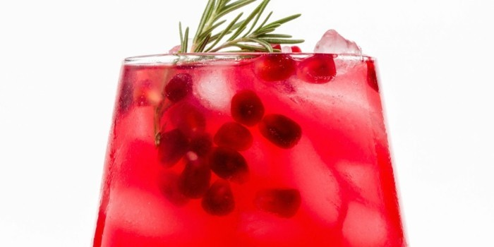 granatapfel essen exotische rezepte