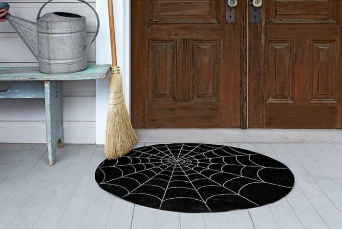 halloween deko basteln herbst deko diy ideen einfach