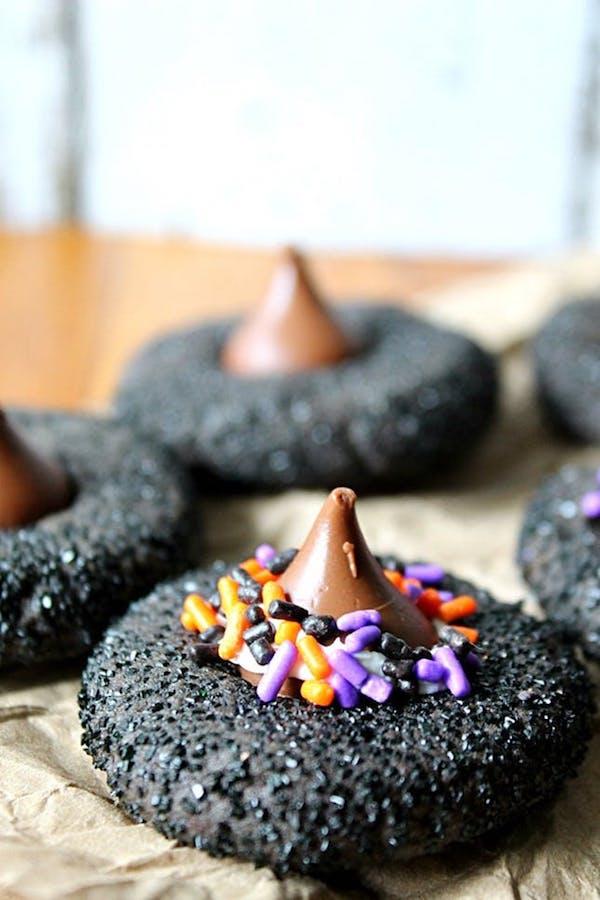 tolle oder gruselige halloween dessert ideen. Black Bedroom Furniture Sets. Home Design Ideas