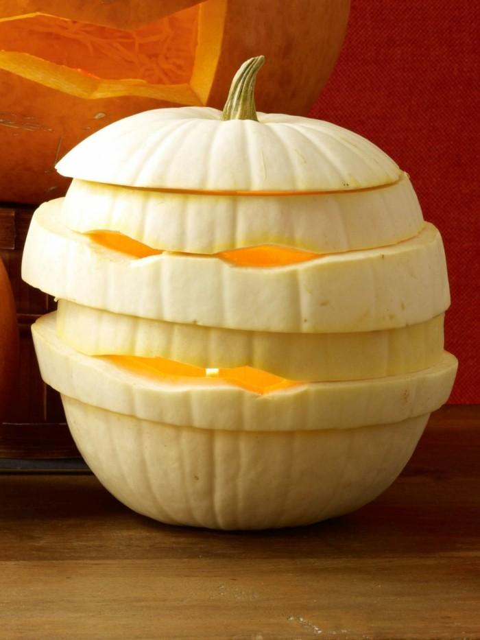 halloween kuerbis kuerbisse schnitzen ideen