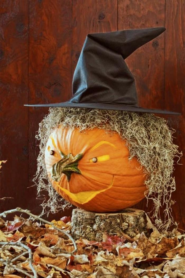 halloween kuerbis schnitzen und dekorieren gruselige kreaturen