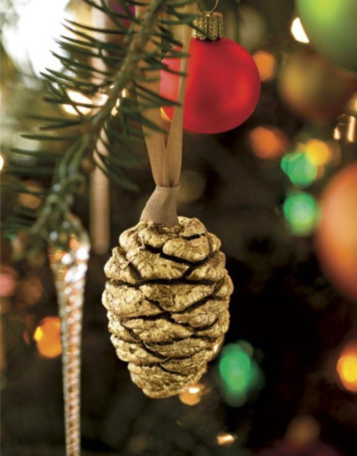 herbstdeko winterdeko basteln mit tannenzapfen kamin weihnachtsdeko weihnachtsschmuck