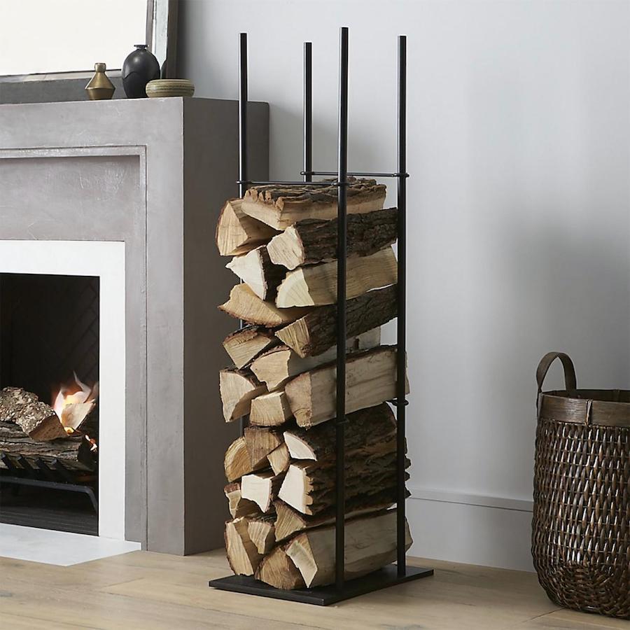 best brennholz lagern ideen wohnzimmer garten gallery - ideas ... - Brennholz Lagern Ideen Wohnzimmer Garten