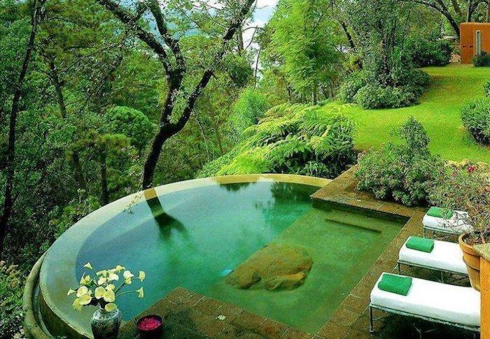 Schwimmteich Im Eigenen Garten: Vorteile, Einrichtungsideen Und Tipps ...
