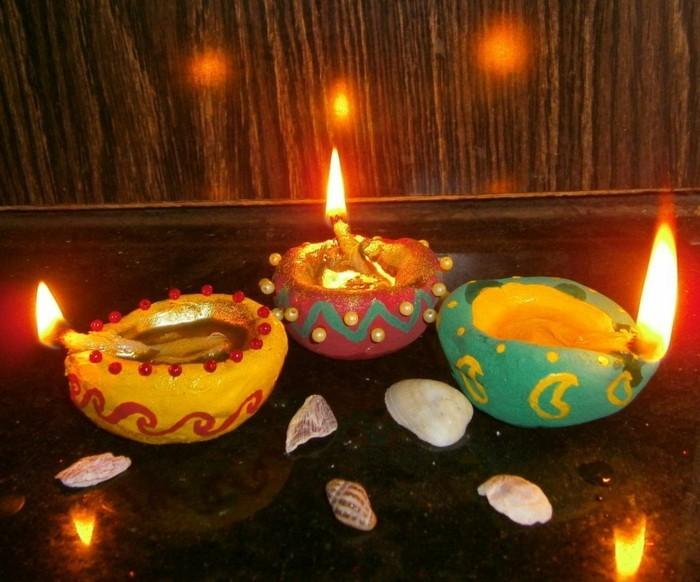 kerzen selber machen diy ideen aromatherapie