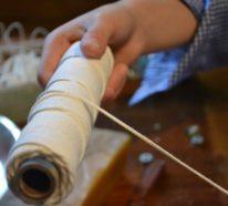 Kerzen selber machen- 36 inspirierende Ideen mit Anleitung