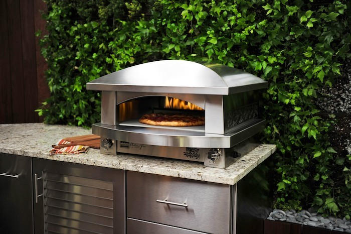 Outside Kitchen Grill For Sale