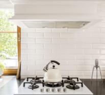 Küchenrückwand – Welche Spritzschutz Varianten gibt es?