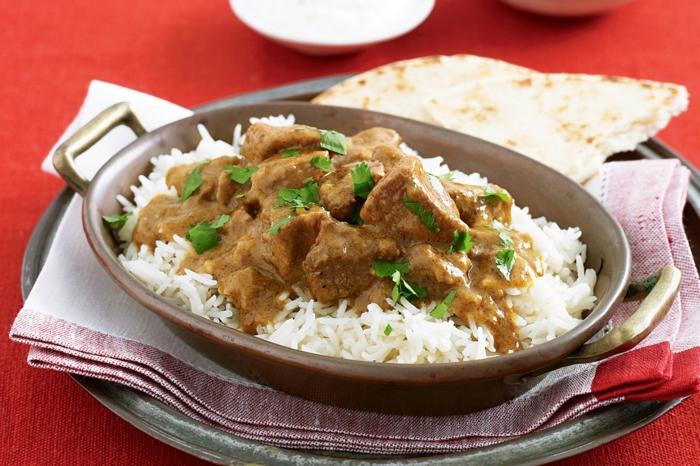 lamm curry indisches essen slow cooking rezept