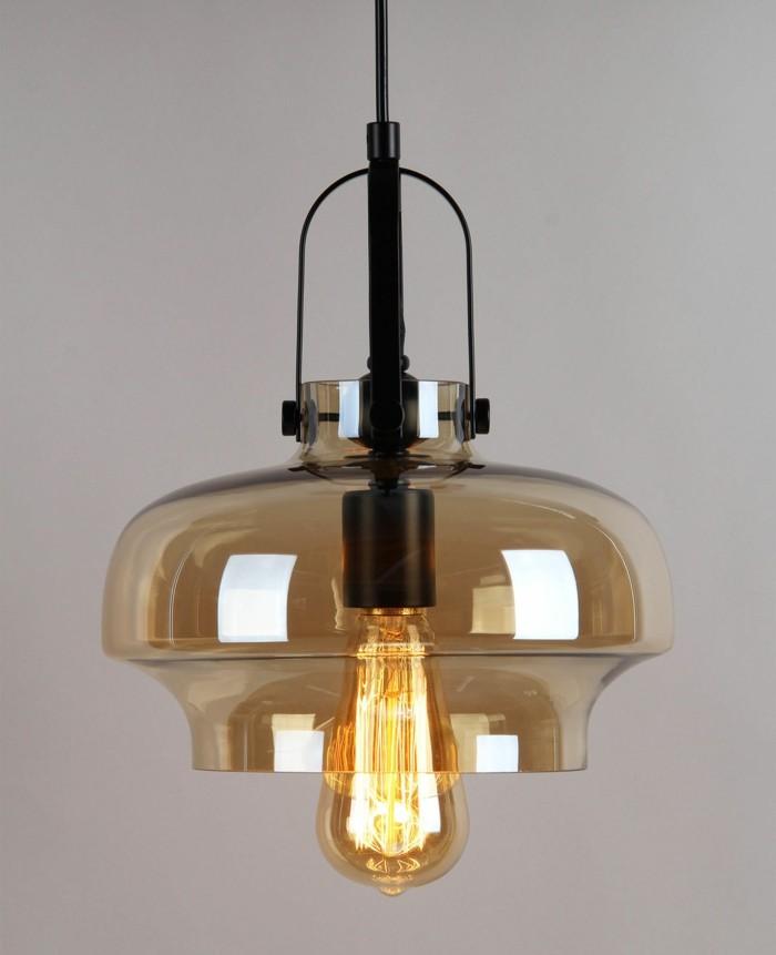 lampen design modern vinatge zugleich hängelampe