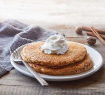 Die besten Kürbispfannkuchen backen: Ein Rezept, das jedem gelingt!