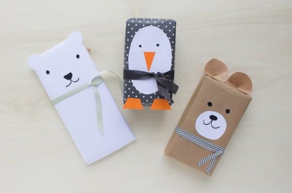 Kleine Bastelideen Und Weihnachtsgeschenke Für Die Familie 20 Ideen