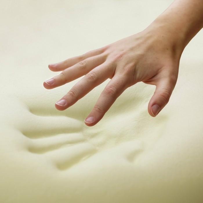 matratzen topper passendes material auswählen