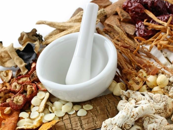 meerrettich rezept heilpflanze wurzel heilkrauter naturheilkunde