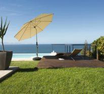 Der kleine Sonnenschirm Ratgeber für Ihren perfekten Sonnenschutz