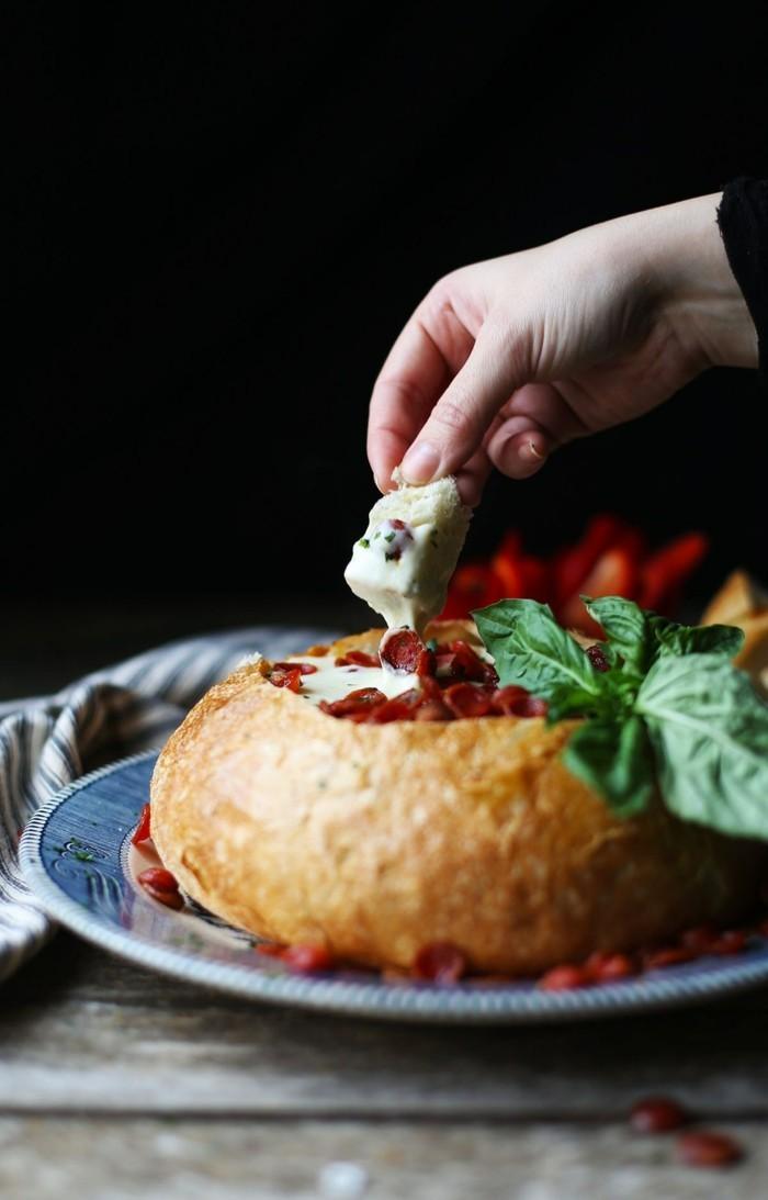 restegourmet nachhaltig leben pizza fondue