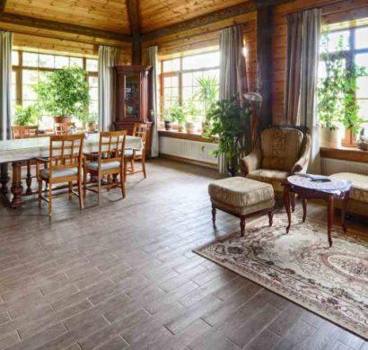 Rustikale Dekoration rustikale deko 59 beispiele für rustikale dekoration und