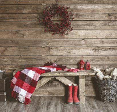 Rustikale Holzwände Zu Hause 30 Beispiele Für Eyecatchende