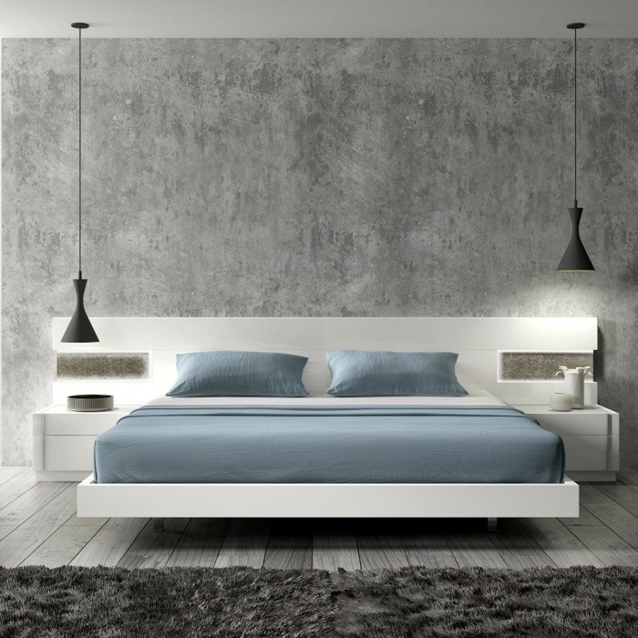 Modernes Schlafzimmer Einrichten, Aber Nach Welchen Kriterien?