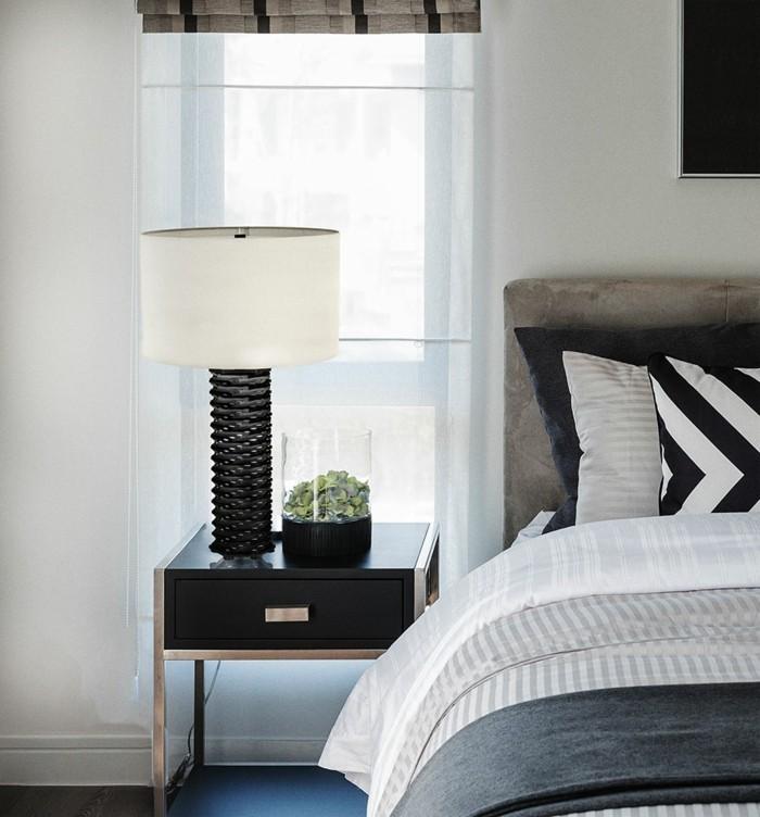 Modernes schlafzimmer einrichten aber nach welchen kriterien for Modernes zimmer einrichten