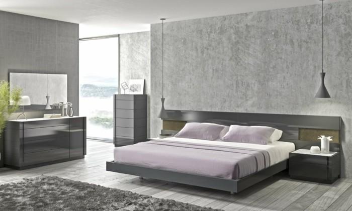schlafzimmer ideen modern und harmonisch