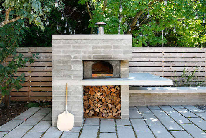 Build a pizza oven yourself: You must consider that!