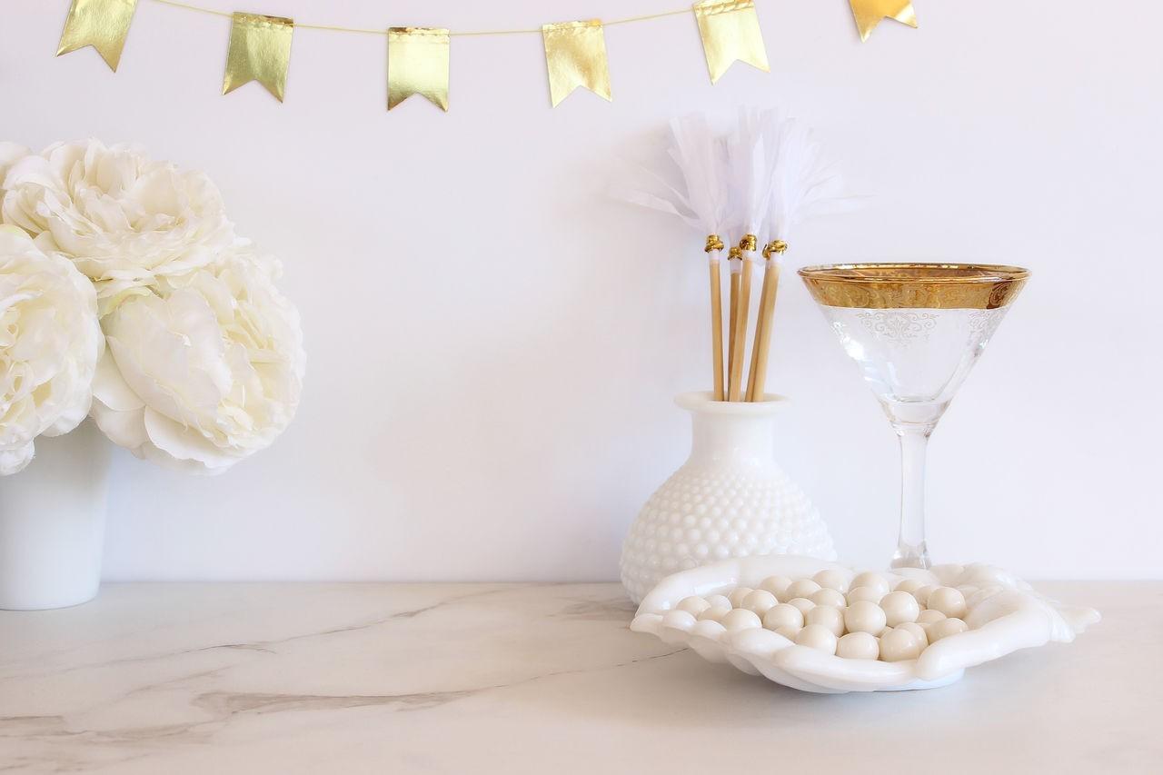 Tischdeko für Hochzeit: Stylische Ideen und nützliche Tipps