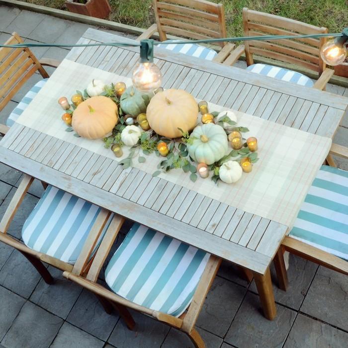 tischdeko im herbst so gestalten sie ihre festliche tafel. Black Bedroom Furniture Sets. Home Design Ideas