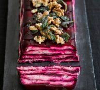 Vegetarisches Weihnachtsmenü- Rezepte ohne Fleisch für alle Gänge
